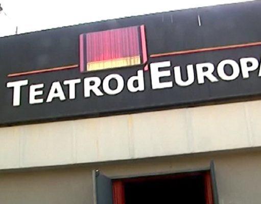 Teatro d'Europa