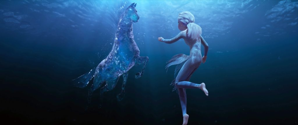 Frozen 2 - Spirito dell'Acqua