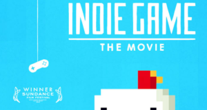 Indie Game - The Movie