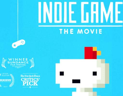 Indie Game - The Movie