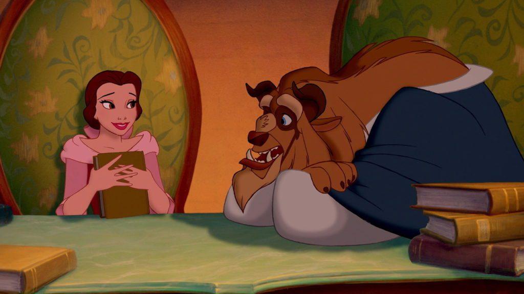 Rinascimento Disney - La bella e la bestia