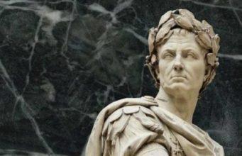 Gaio Giulio Cesare