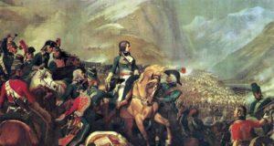 rivoluzione francese Napoleone Bonaparte