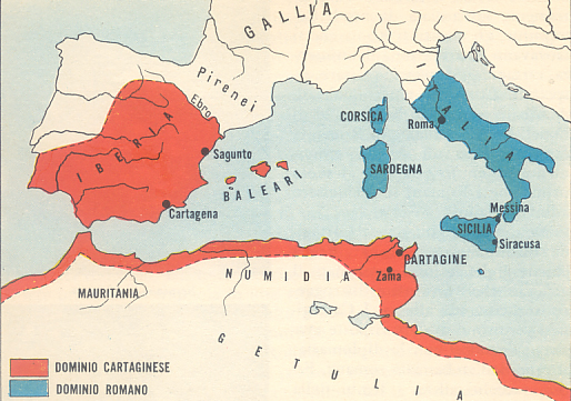 Prima guerra punica