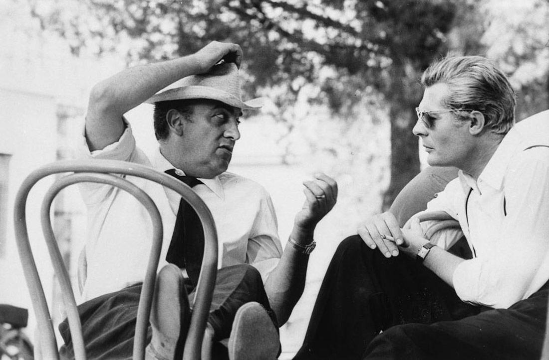 Otto E Mezzo Di Fellini Analisi E Curiosita Lacooltura