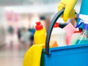 detergenti e disinfettanti - prodotti