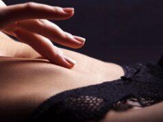 masturbazione donna