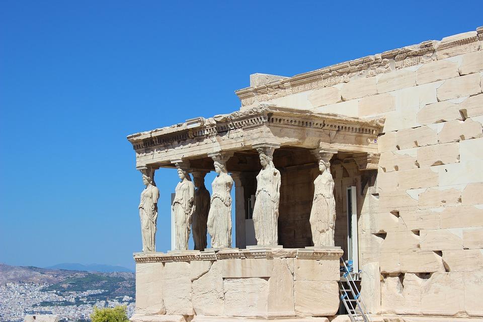 Acropoli di Atene