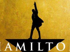 Hamilton musical disney plus