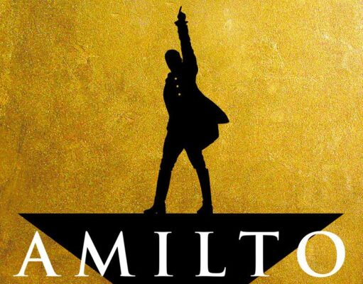 Hamilton musical disney plus