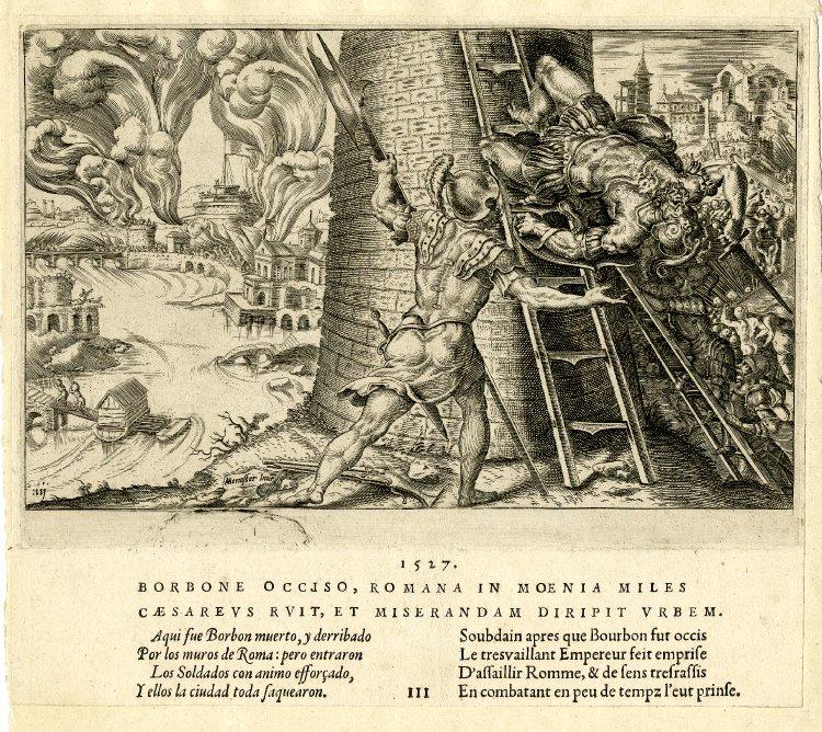 Roma rinascimentale