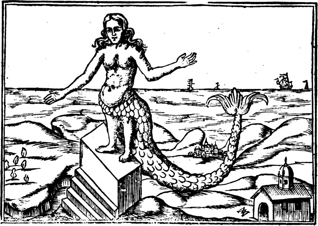 mito sirene