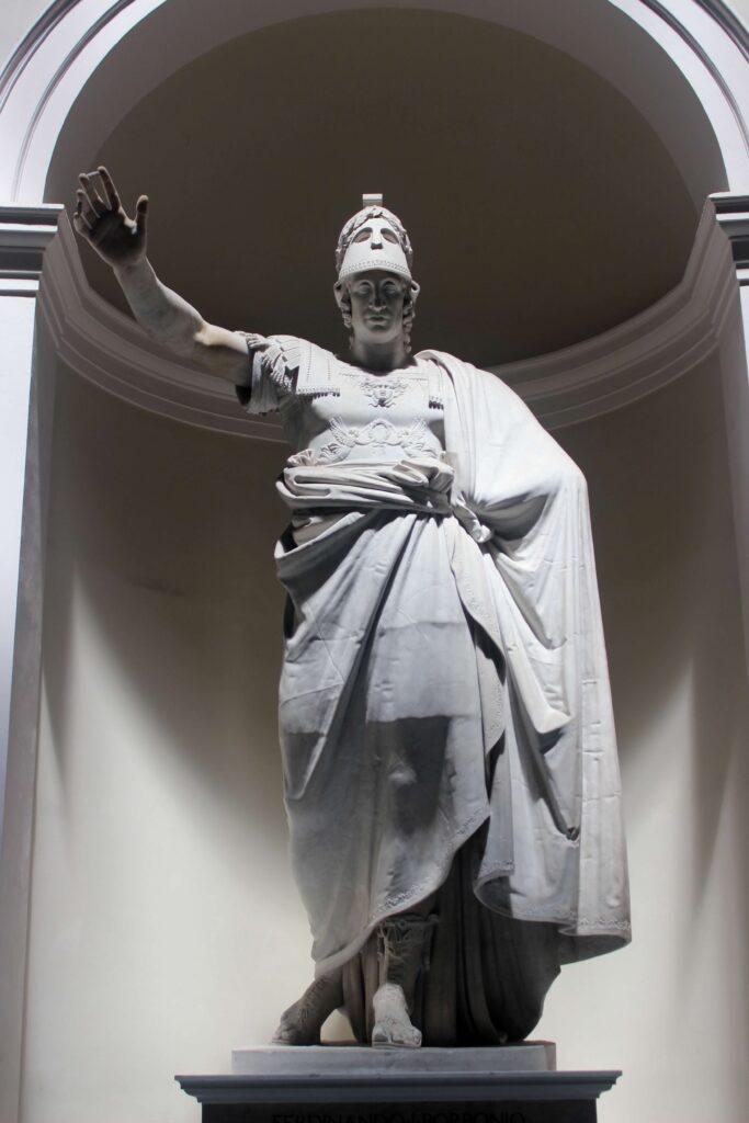 Antonio Canova a Napoli