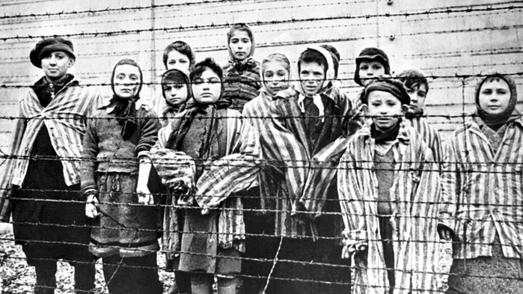 Bambini di Mengele