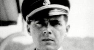 Mengele in divisa