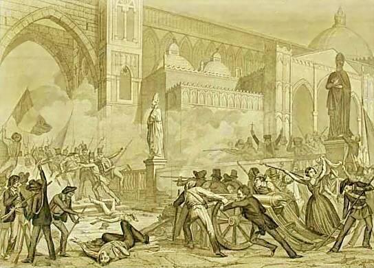 Moti del 1820