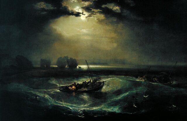 Dalia di mare