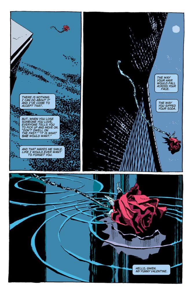 Spider-Man Blu san valentino