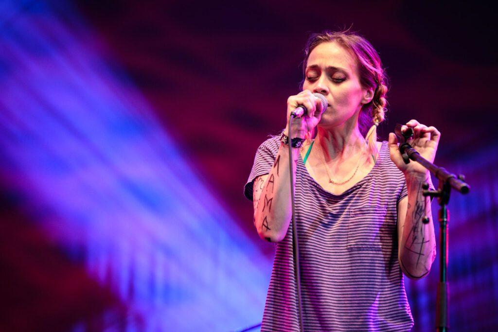 Fiona Apple Grammy 2021