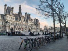 piazze di Parigi
