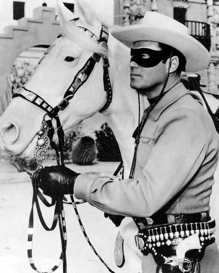 The Lone Ranger telefilm