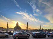 piazze Parigi