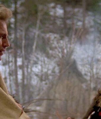 10 film western Balla coi lupi