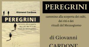 Peregrini libro Giovanni Cardone