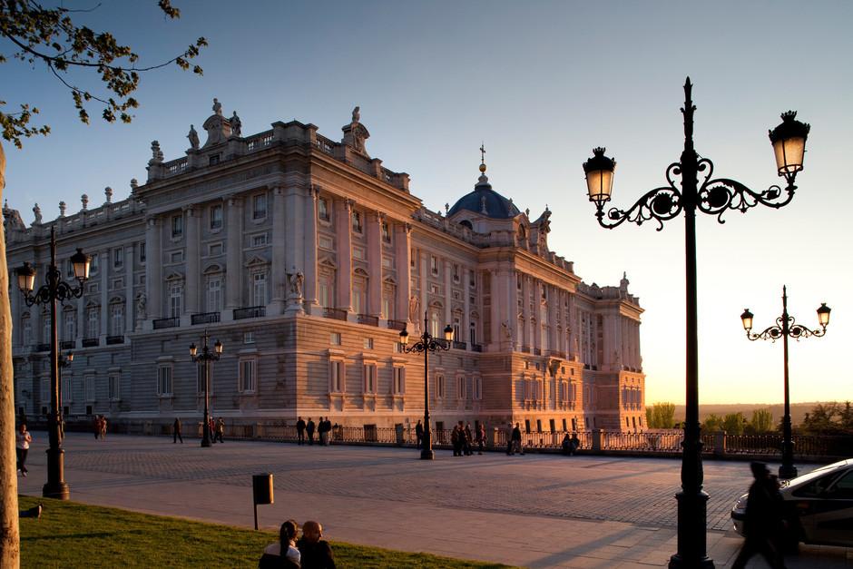 Cosa vedere a Madrid - fonte: https://www.traveler.es/
