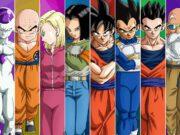 Cartoni di Dragon Ball