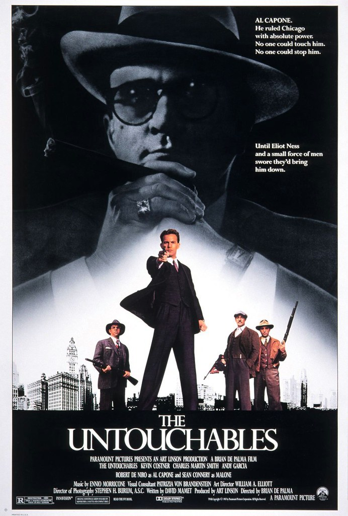 gangster movie