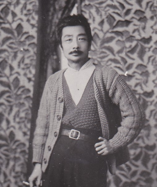 "Lu Xun, scrittore di ""Dirario di un pazzo"""