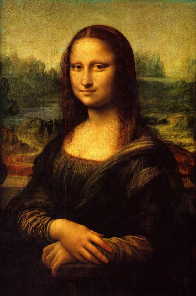 Leonardo da Vnci