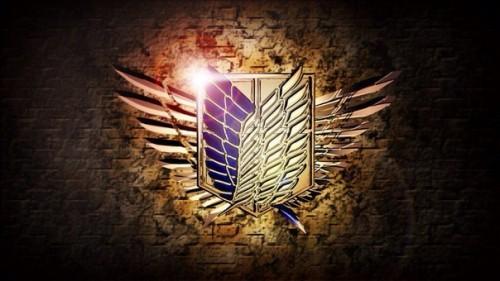 Emblema del Corpo di Ricerca